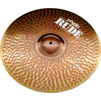 Paiste 19 RUDE THIN CRASH