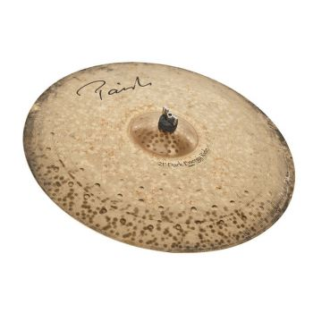 Paiste 21 SIG DARK ENERGY RIDE MK I