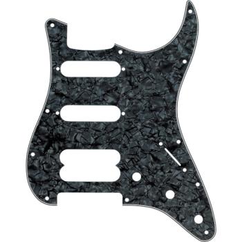 Fender Golpeador Stratocaster H/S/S 11 Agujeros de montaje