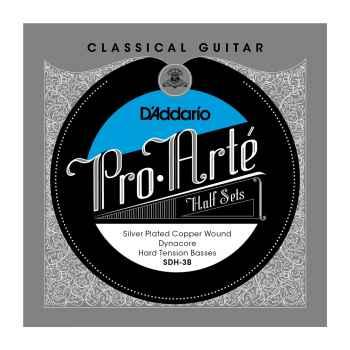 D´addario SDH-3B Pro-Arte cuerdas para guitarra clasica