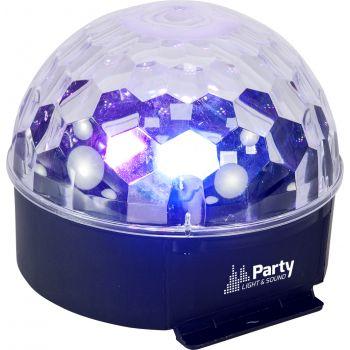 Party Astro 6 Efecto de Iluminación 6 colores