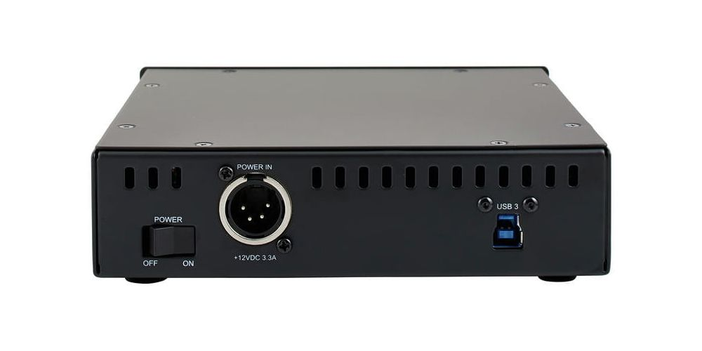 universal audio uad 2 satellite usb quad core precio