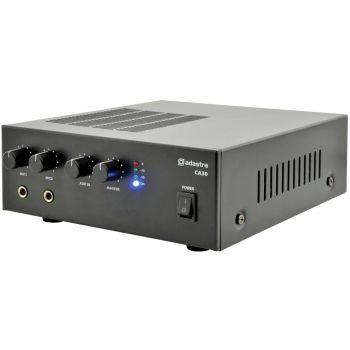 ADASTRA CA-30 Amplificador Línea 100V  U 8Ohm 953103