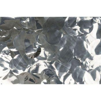 Antari Silver Circle Confetti 1Kg