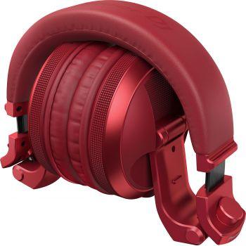 PIONEER HDJ-X5BT R Rojo Auricular Dj Bluetooth