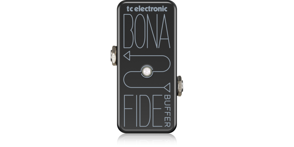 BONAFIDE BUFFER Top