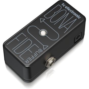 Tc electronic Bonafide Buffer, Pedal de Efectos