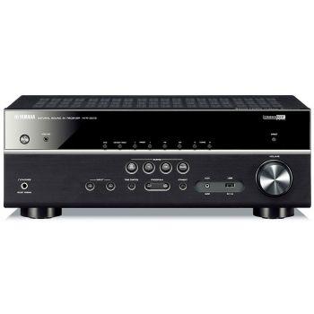 Yamaha HTR3072 Receptor de AV 5.1 canales  Bluetooth