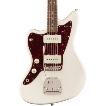 Fender Squier Classic Vibe 60s Jazzmaster LH LRL Olympic White