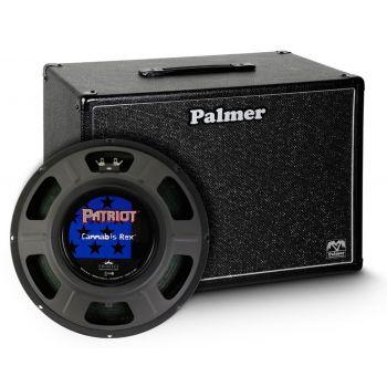 Palmer CAB 112 REX. Amplificador de Guitarra Eléctrica