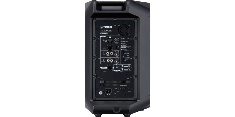 comprar altavoz Yamaha dxr10mk2