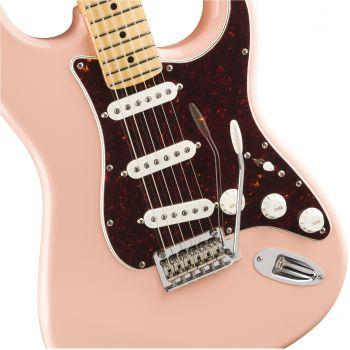 Fender LTD Player Stratocaster MN Shell Pink