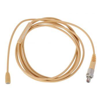 Sennheiser MKE Essential Omni Microfono Omnidireccional Beige 3 Pin
