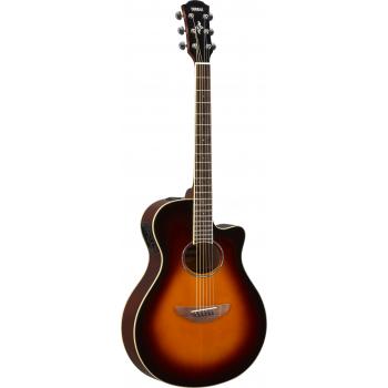 Yamaha APX600-OVS Guitarra Acústica