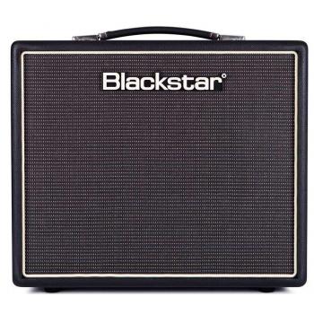 Blackstar STUDIO 10 EL34 Black Green Combo Amplificado