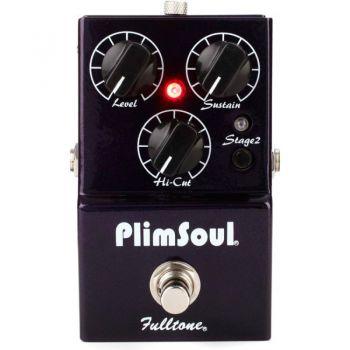 Fulltone PlimSoul Pedal Efectos Guitarra