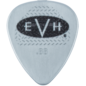 EVH Púas Signature Gray-Black Pack 6 Unidades