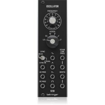 Behringer 921B OSCILLATOR Modulo Sintetizador Analogico VCO