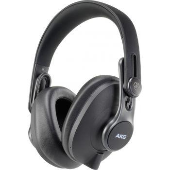 AKG K-371 BT Auricular Bluetooth para Studio y Dj