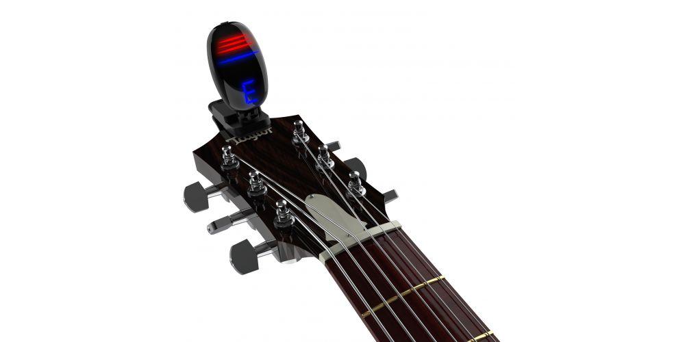 monkey loop ft 10c afinador cromatico guitarra