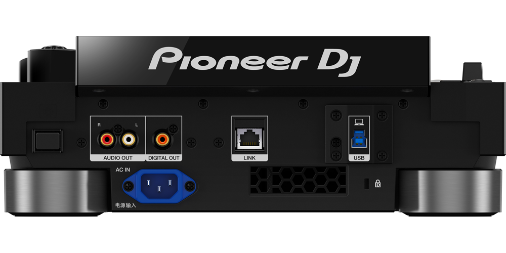 comprar Pioneer Dj CDJ 3000