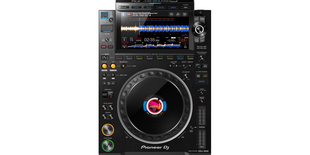 oferta Pioneer Dj CDJ 3000