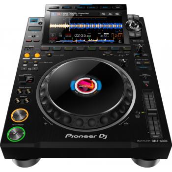 Pioneer Dj CDJ-3000 Reproductor Dj