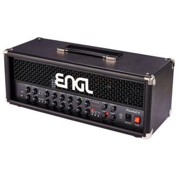 Engl Powerball II - E 645-2 Amplificador de Guitarra Eléctrica