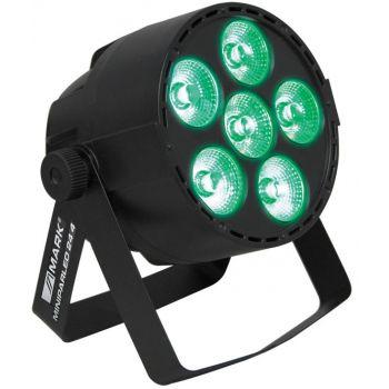 MARK Miniparled 24 4 Proyector de Iluminación