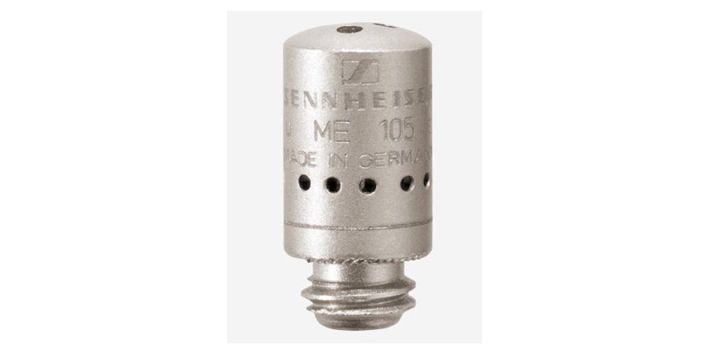 Sennheiser ME 105-ANT Capsula Microfono Solapa Supercardioide