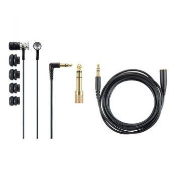 Yamaha EPH-100 Auricular Interno SILVER