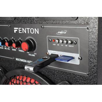 Fenton SPB-28 Sistema PA 2 x 8