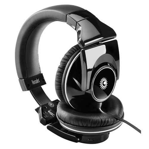 HERCULES HDP DJ ADV LIGHT SHOW Auricular