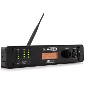 LINE 6 XD-V75 Micrófono Inalámbrico de Mano