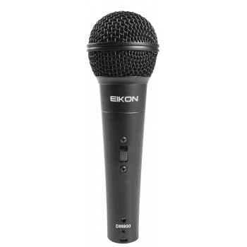 Eikon DM800 Microfono Vocal By Proel