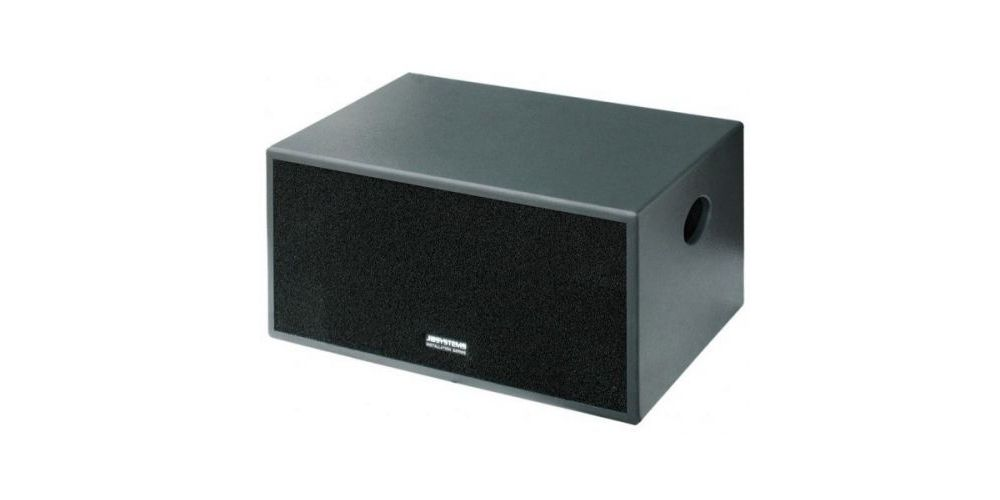 JBSYSTEMS ISX 15S Subwoofer Pasivo