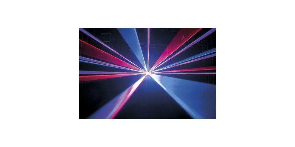 showtec efecto laser rbp 180
