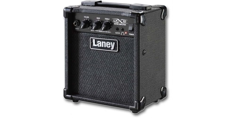 amplificador laney lx 10