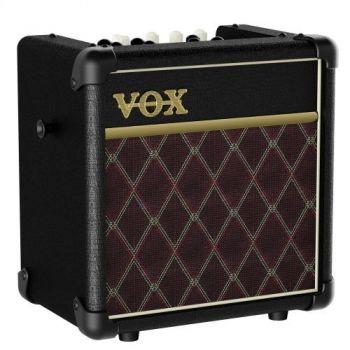 VOX MINI 5 RHYTMIN CLASSIC  Amplificador Guitarra 5 Watios
