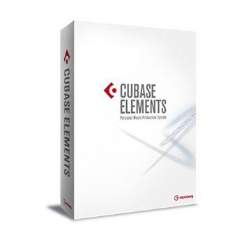 Steinberg Cubase Elements 9