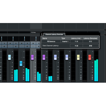 Steinberg Cubase Elements 10.5 Software producción Musical