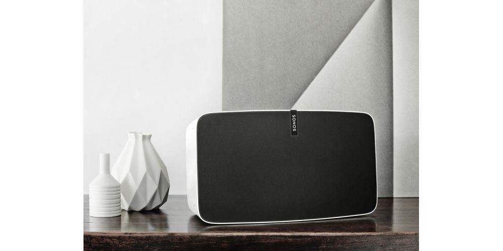 Sonos PLAY 5 G2  BLANCO NEW