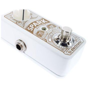 TC Electronic Spark Mini Booster pedal