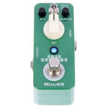 Mooer Lofi Machine pedal