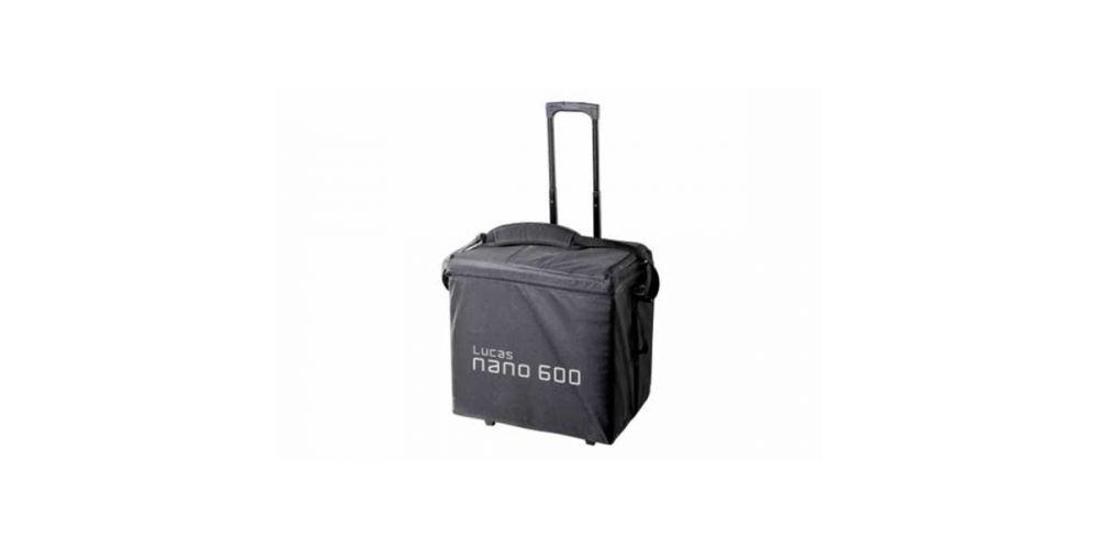 HK Audio Nano 600 Roller Bag Maleta