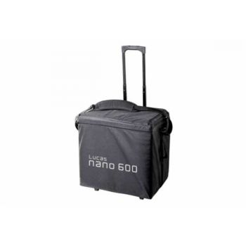 HK Audio Nano 600 Roller Bag Maleta