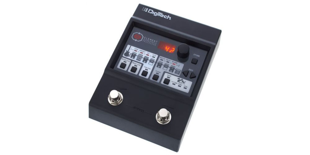 DigiTech Element Multiefectos para guitarra eléctrica