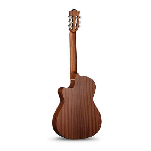 alhambra z nature cw ez guitarra