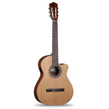 Alhambra Z-Nature Cutaway EZ Guitarra Clásica