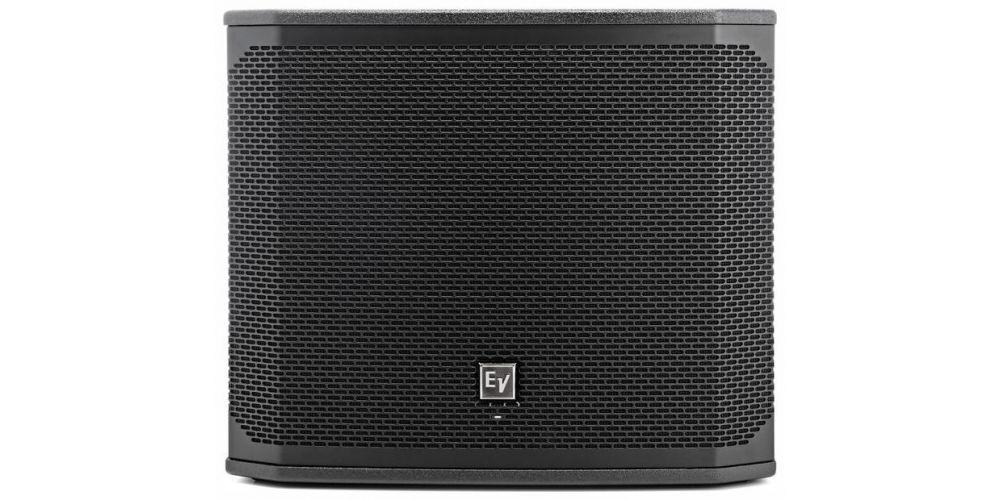 electro voice ekx15sp